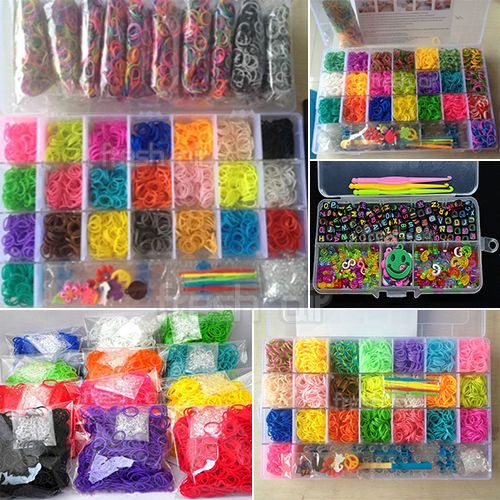 17 Best Images About Rainbow Looms On Pinterest Loom