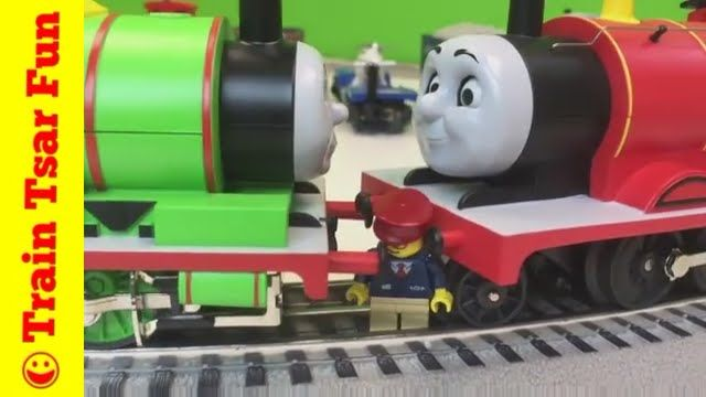 Thomas slot