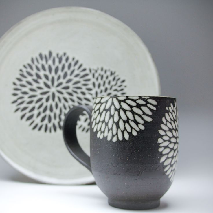 357 Best Images About Ceramics Carved On Pinterest
