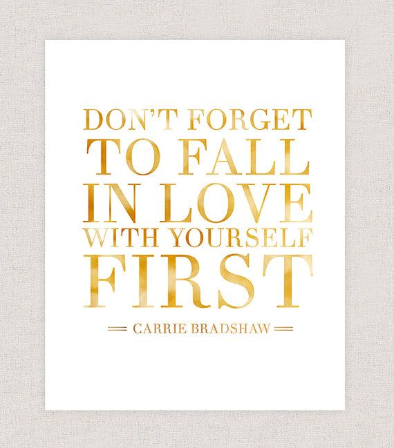 Carrie Bradshaw | quotes | inspiration | motivation | 21 Iconic Female Role Models We Grew Up With throwback | sex and the city | girl power | feminism | 90s | 2000s
