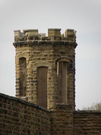 Jackson Historic Prison Tours~ Jackson, MI.