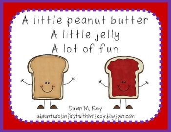 Peanut Butter, Jelly, and George Washington Carver