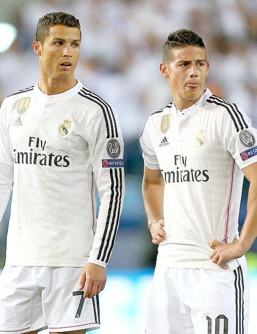 Madridistaforever - A Real Madrid Blog