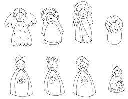 Resultado de imagen para dibujos de nacimiento de jesus - Dibujos de nacimientos de navidad ...