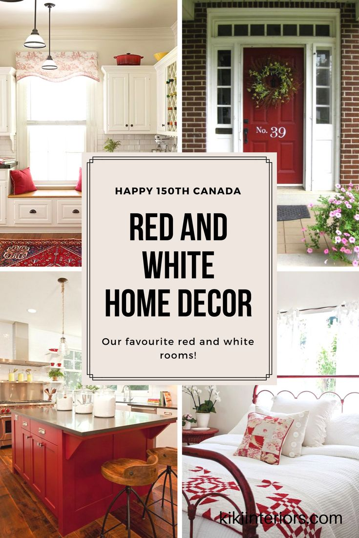 Captivating Happy 150th Canada! What Better Way To Celebrate A Beautiful Country Than  With Decor.