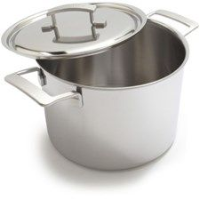 Demeyere® Industry5 Covered Stockpot