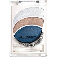Almay - Eyeshadow Trio Smoky in Smoky Blue #ultabeauty