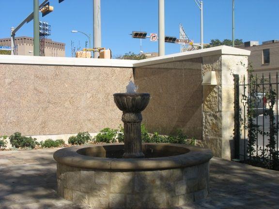 Columbarium Photos, Examples of Columbaria, Designs, Ideas urban garden