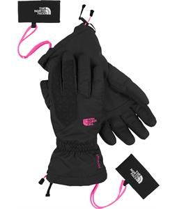 This all-around alpine ski glove offers warmth, comfort, high-end performance and a women-specific fit.