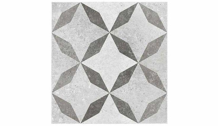 Devon Stone Black Feature Floor Tile 33x33cm In 2019: As 25 Melhores Ideias De Grey Wall Tiles No Pinterest
