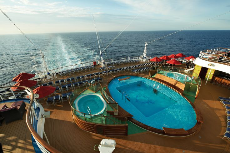 1000 Images About Carnival Breeze The Countdown Begins