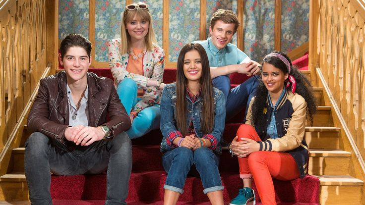 Pilot is the mini-series of the Evermoor Chronicles that aired on October 10, 2014 in the UK and ended on October 31, 2014. It has 4-part episodes leading the adventures of Tara Crossley as she discover magic in a new house she and her family moved in. Episodes The Mysterious Village - October 10, 2014, Fire in House - October 17, 2014, Magical Typewriter - October 24, 2014, Supreme Everine - October 31, 2014