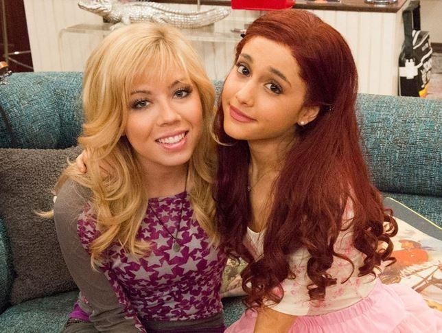 Sam And Cat Ariana Grande Wig Wwwpixsharkcom Images