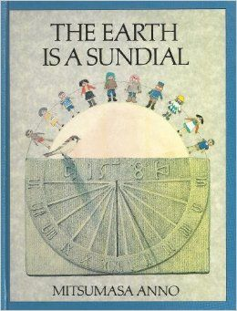 Earth Is a Sundial: Mitsumasa Anno