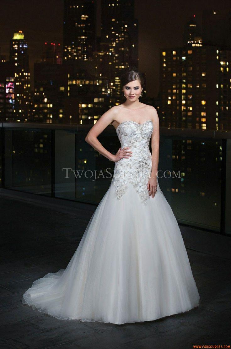 Robes de mariée Justin Alexander Signature 9726 Signature 2014