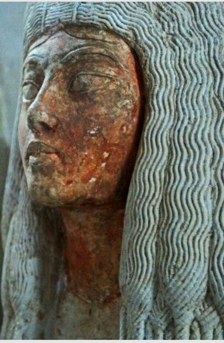 Meryneith  (Meryre), greatest of seers of the Aten, steward of the temple of Aten, scribe of the temple of Aten in Akhet-aten (and) in Memphis,