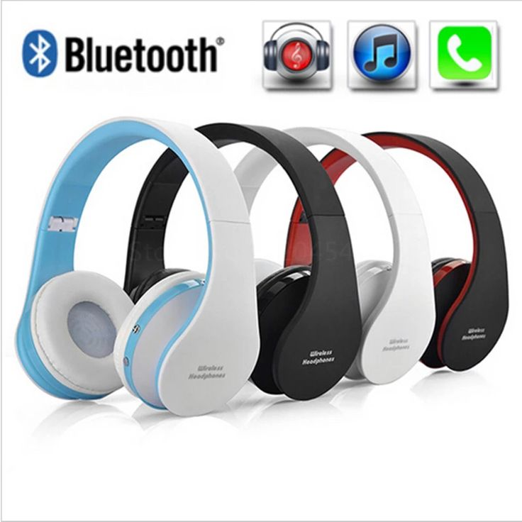 Wireless Headphones Auriculares Bluetooth Headset Casque Audio Stereo Blutooth Earphone Head set Phone for iPhone Samsung Xiaomi