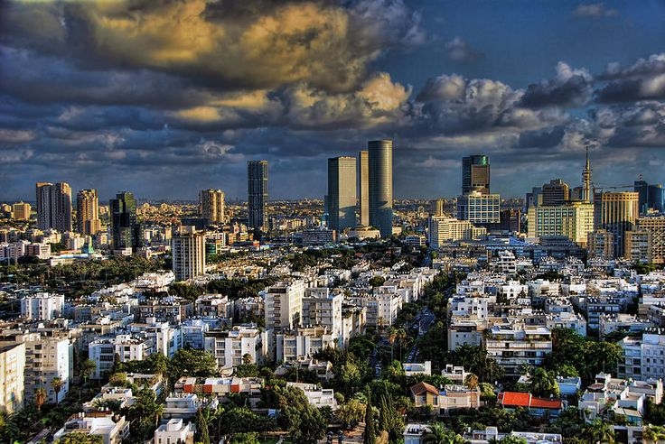 tel-aviv-skyline-fascination-ron-shoshani.