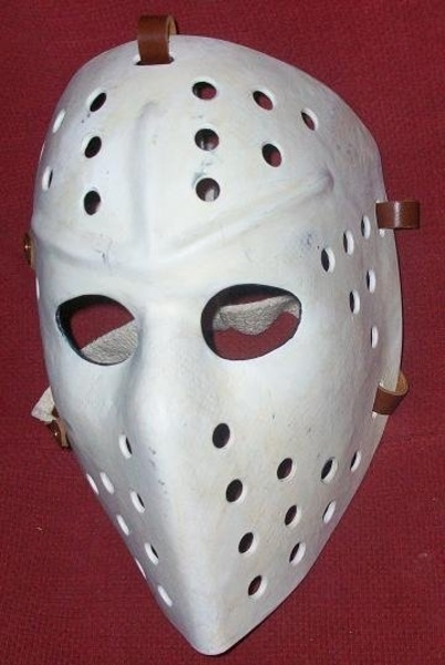 Gary Smith -- made this #mask