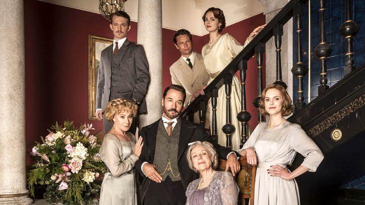 Mr Selfridge' Season 3 Episode 1 review