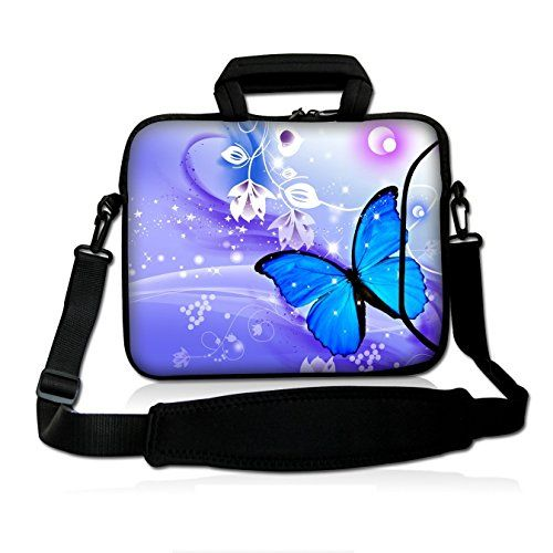 """iColor 10"""" Laptop Shoulder Bag 10.1"""" 10.2 inches 9.7"""" iPad Computer PC Tablet eBook Readers Messenger Bag Protection Sleeve Cover Case Holder w/Accessory Pocket #iColor #Laptop #Shoulder #inches #iPad #Computer #Tablet #eBook #Readers #Messenger #Protection #Sleeve #Cover #Case #Holder #w/Accessory #Pocket"""