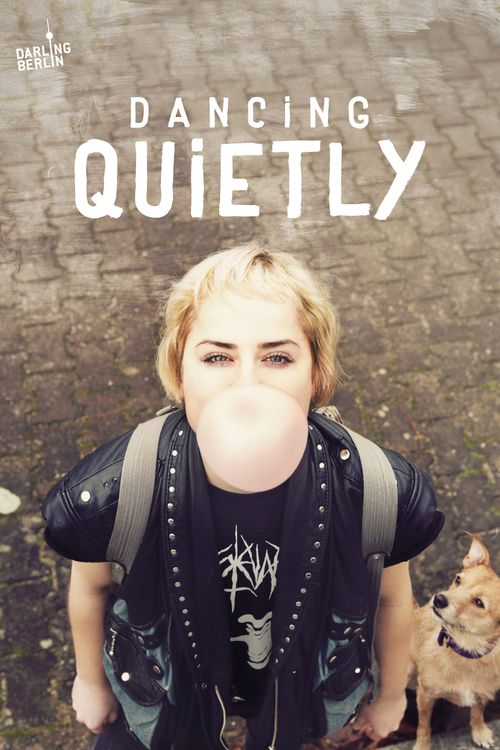 Watch Dancing Quietly 2017 Full Movie Online Free Download HD BDRip  #DancingQuietly #movies #movies2017 (After many dark years of depression Luca seeks to gain her high school diploma. Her little dog Mata helps her to find motivation and keep a positive attitude towards life...) #film80795