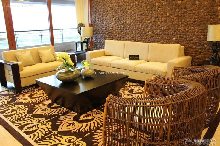 Southeast Asia Small Living Room Design Pictures 2015