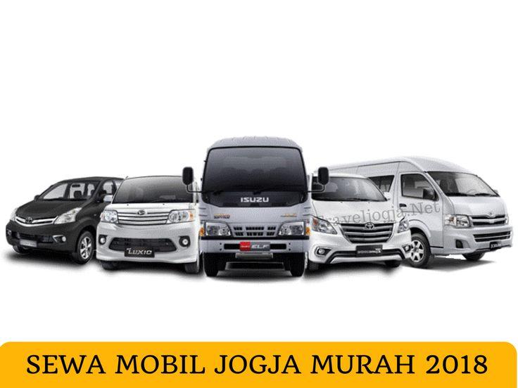 Sewa mobil Jogja murah 2018 all in 24 jam armada terlengkap. Rental mobil Jogja Elf Innova Avanza Hiace Bus dll. Paket wisata Jogja city tour di Yogyakarta