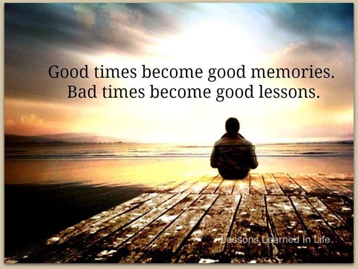 ... Good Bad Memories Quotes ...