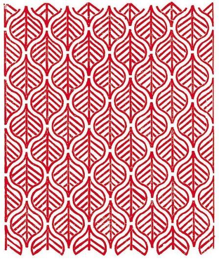 Indian textile design