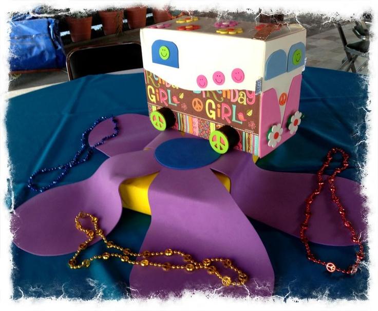 Hippie Party Deco Ideas!!