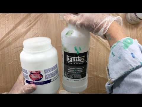 144 best Toile fluide images on Pinterest Acrylic pouring, Art - peinture pour joint silicone