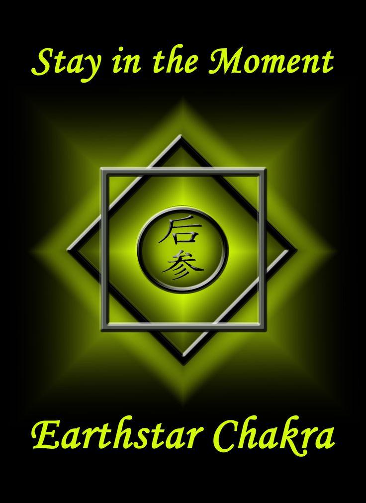 Earthstar - The forgotten chakra