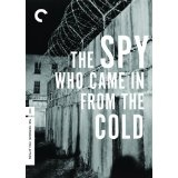 The Spy Who Came in from the Cold (The Criterion Collection) (DVD)By Richard Burton