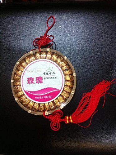 Thé noir Tuocha, Grade A 200 grammes de bambou plaque emballage JOHNLEEMUSHROOM http://www.amazon.fr/dp/B014PNDPFO/ref=cm_sw_r_pi_dp_sbo5vb11621P0