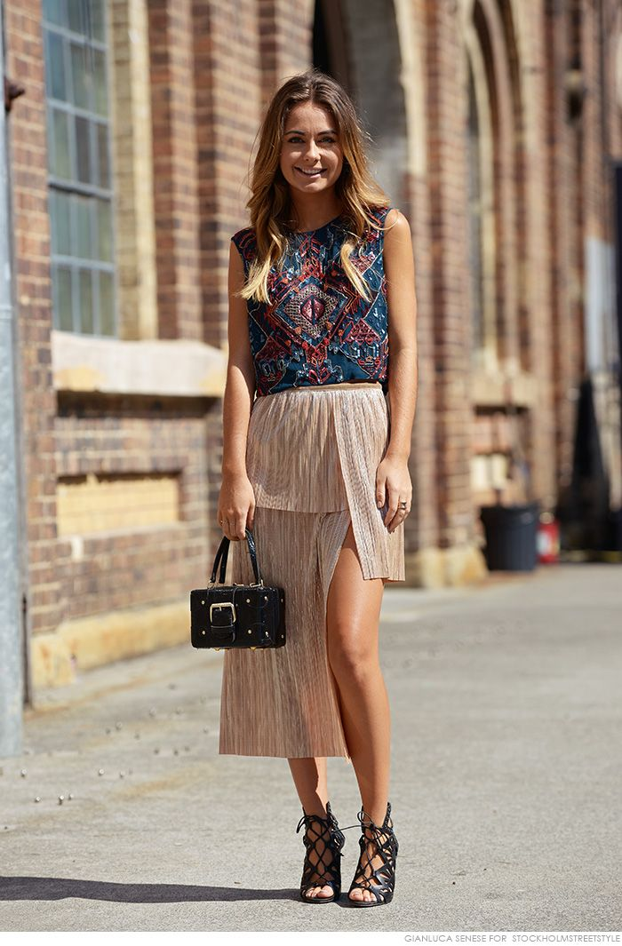 blogmixes: Danielle Mulham - Carolines Mode