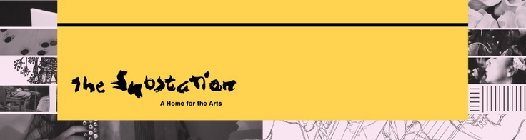 The Substation - Home for the Arts