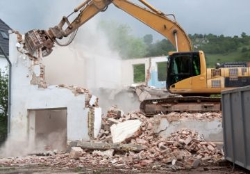 Health & Safety Policy for Demolition Contractor - This product contains a fully comprehensive health & safety policy, suitable for a demolition contractor. All in MS Word format 97-2003.