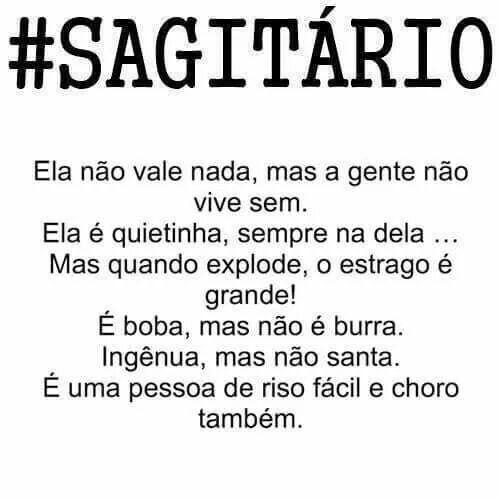 Prazer Essa Sou Eu Sagitário Sagittarius Sagittarius Quotes
