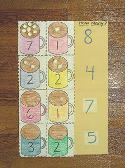 Education World: Marshmallow Math