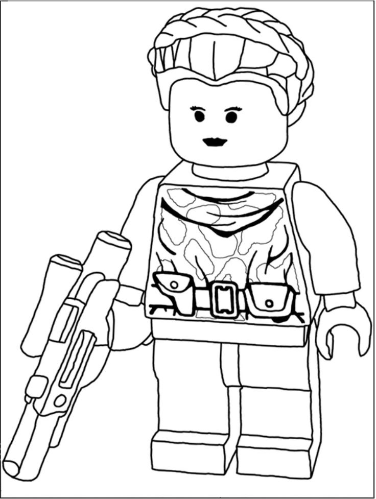 24 best Legos images on Pinterest | Coloring books, Kids\' colouring ...