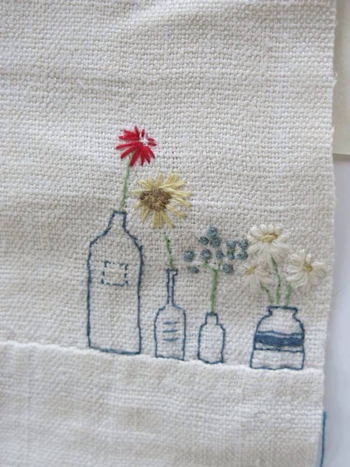 best 25 simple embroidery ideas on pinterest embroidery