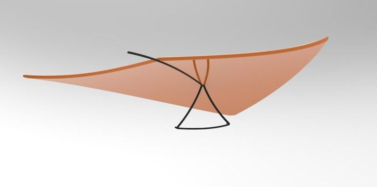 Hang Glider - Concept HD