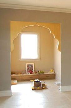 17 best ideas about puja room on pinterest indian homes for God room interior designs