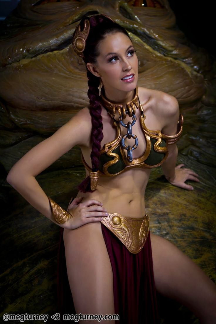Amateur slave leia star wars cosplay blowjob amp cim 10