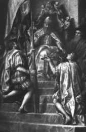 dedizione di Verona a Venezia
