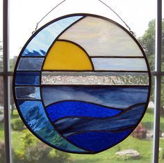 incorporating a snowflake a stained glass window - Google Search