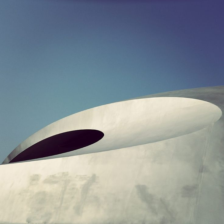Architecture in the Abstract