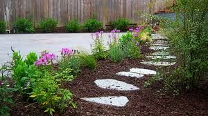 Mulch For Garden The Gardens