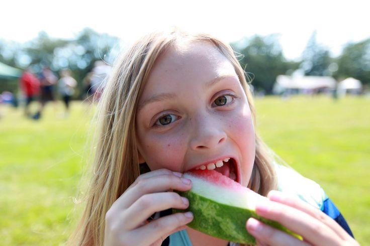 Watermelon - photo by Shereen Janssen McHugh
